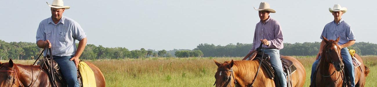 Deseret Ranches Of Florida | Employment